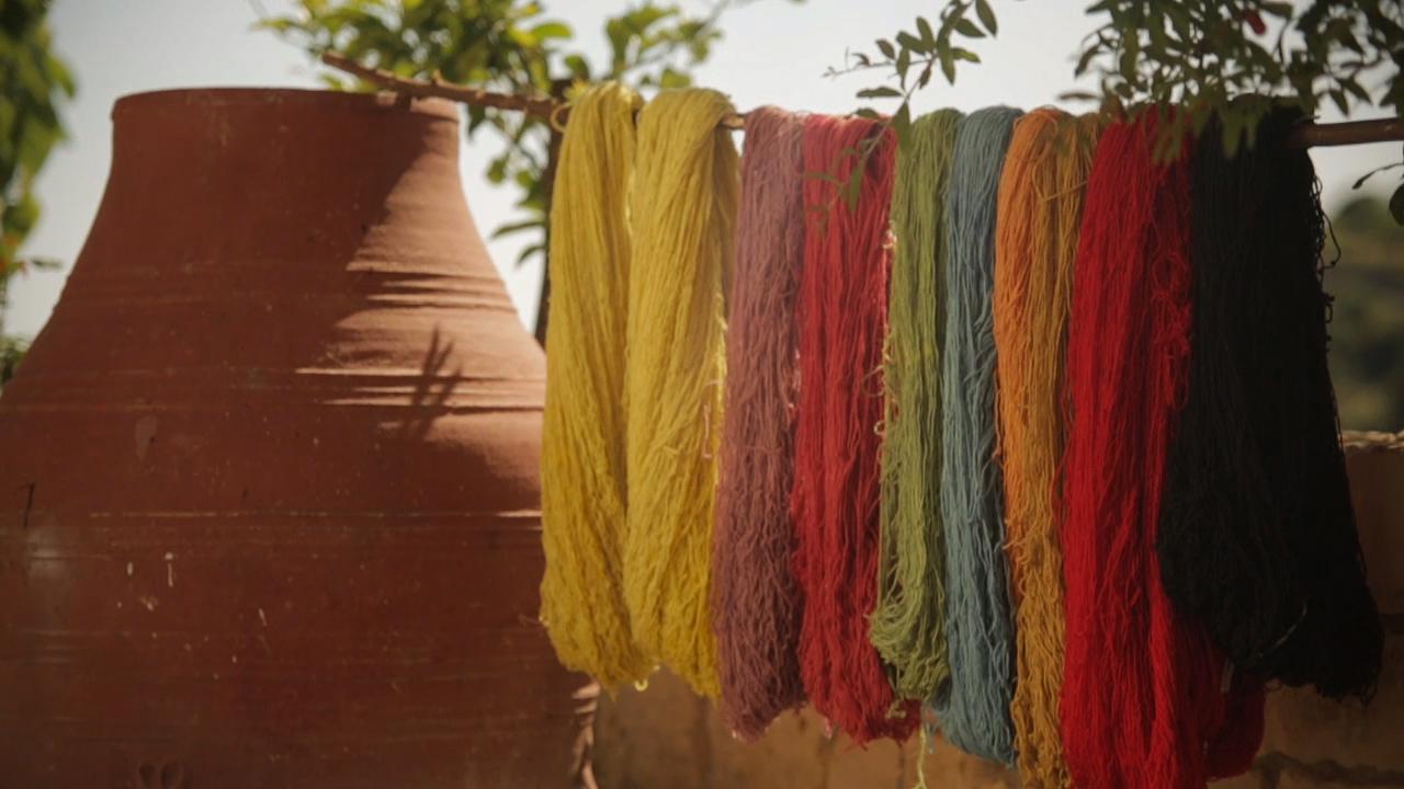 Loom bags (Promo video) 049