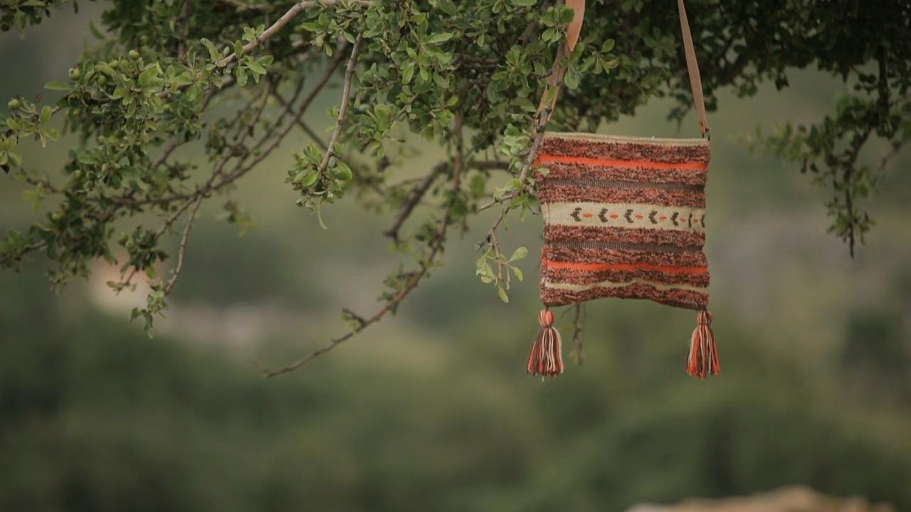 Loom bags (Promo video) 183